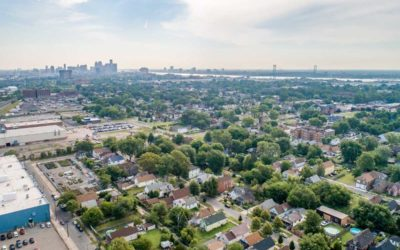 Report Finds Gap in Detroit's Economic Opportunity