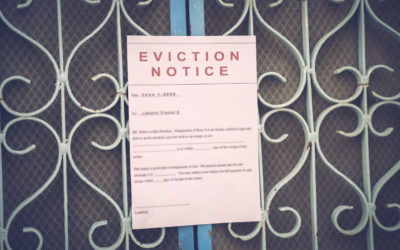 COVID313: Facing Eviction as Federal Moratorium Ends