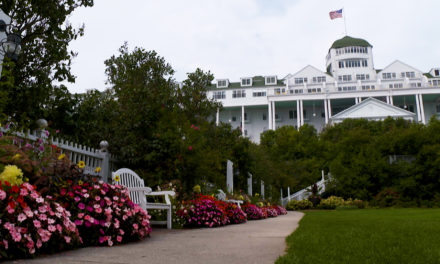 9/23/21: One Detroit – Mackinac Policy Conference Highlights