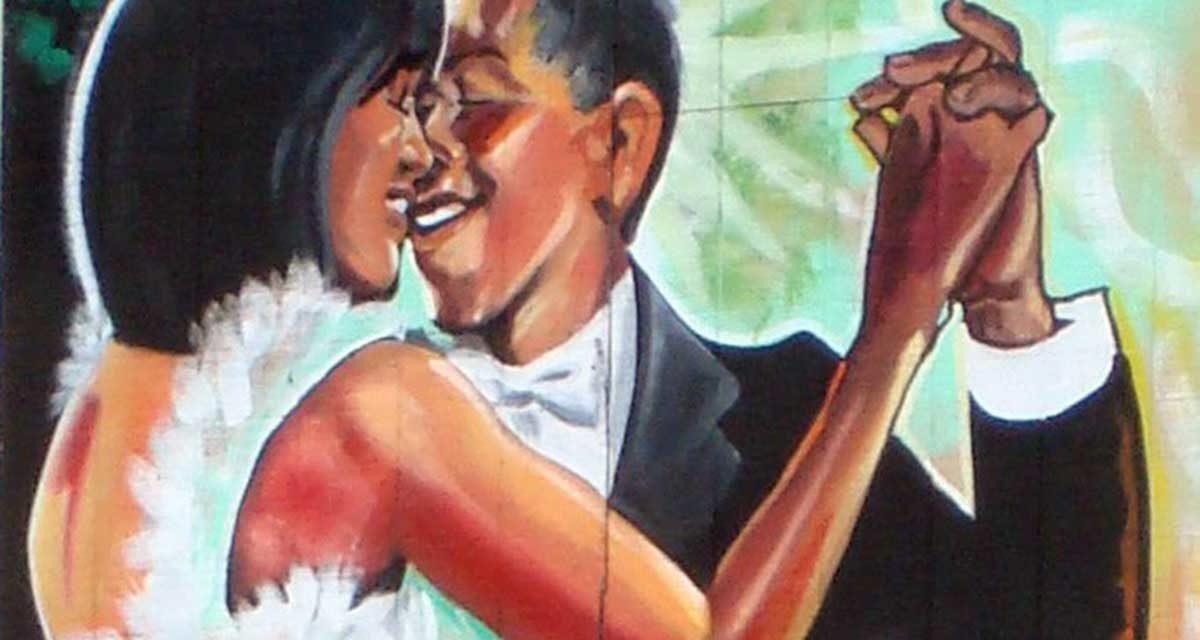 BridgeDetroit | Festival Celebrates Black Love, Art and Small Businesses in Detroit's Old Redford