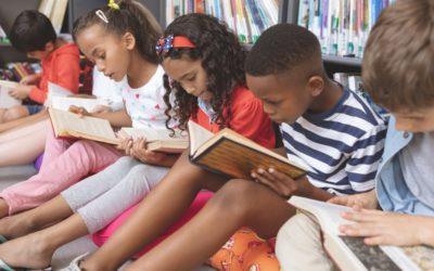 9/5/21: American Black Journal – Diverse Reading / Rebuilding Neighborhoods / Caregiver Training