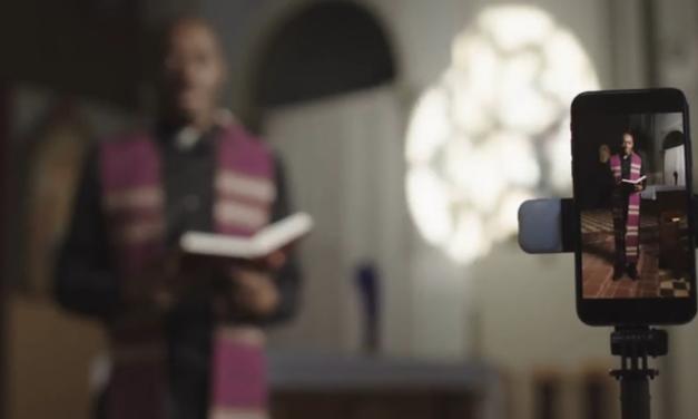 10/26/21: American Black Journal – Leadership Succession in the Black Church